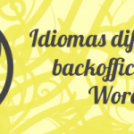 Idioma diferente en Backoffice y Web en Wordpress